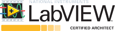 National Instruments Certified Architect